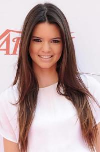 Gallery Kendall Jenner Hair Color