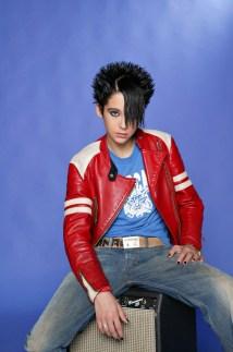 Tokio Hotel 04.08.2005 Hamburg Studio