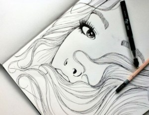 Simple Drawings Tumblr 3