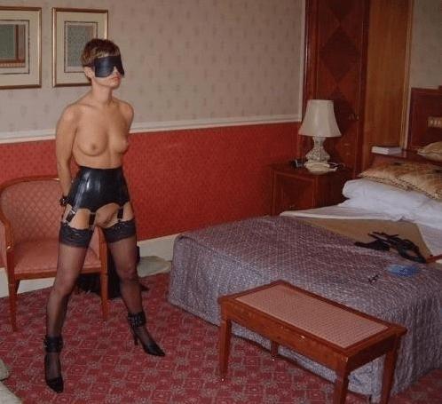 hotel bdsm tumblr