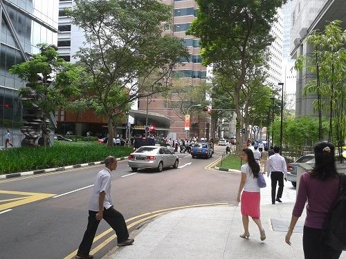Chulia Street, Singapore