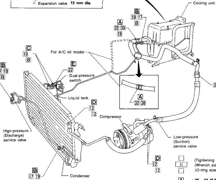 Nissan Tiida 2006 Workshop Manual