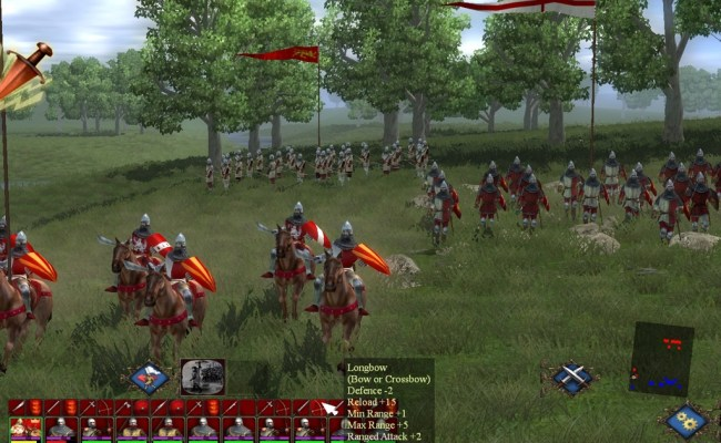 History Great Battles Medieval Pc Game Review