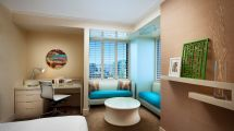 W Hotel Rooms San Francisco CA