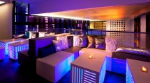San Francisco Bars And Lounges