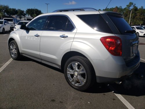 small resolution of pre owned 2011 chevrolet equinox ltz