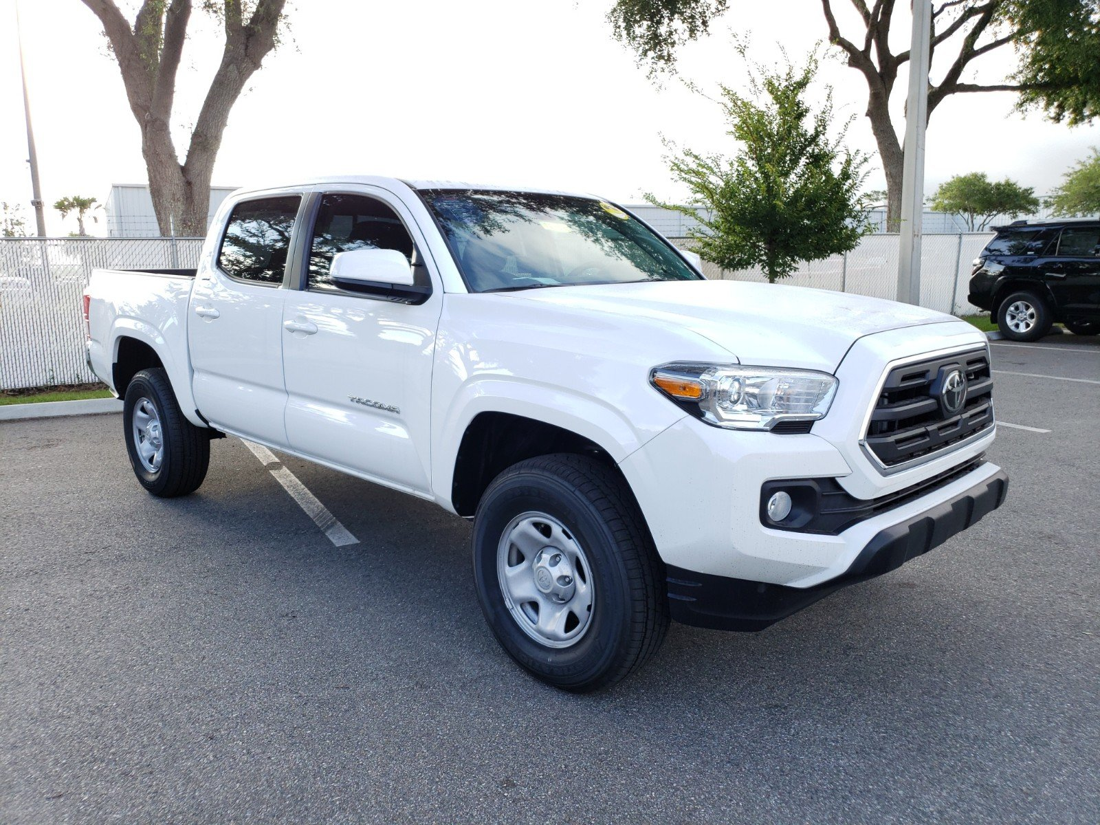 hight resolution of new 2019 toyota tacoma sr5