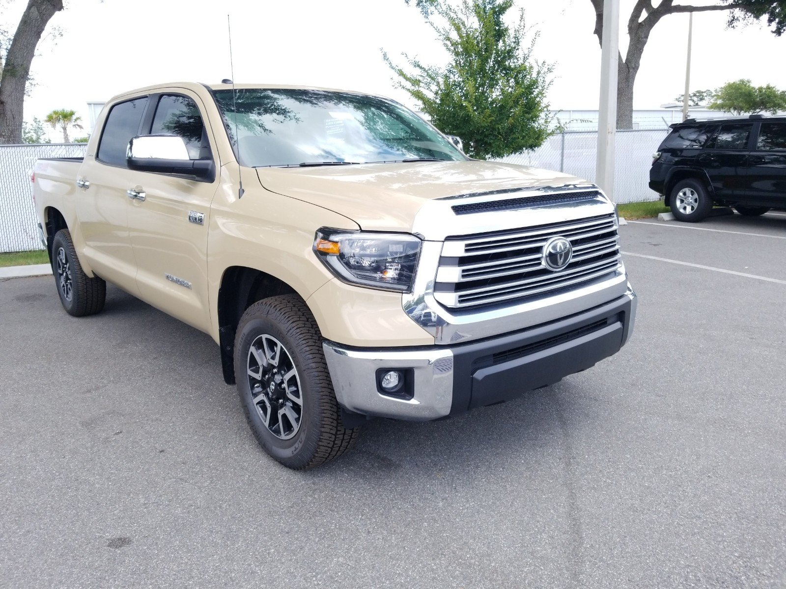 hight resolution of new 2019 toyota tundra limited