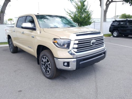 small resolution of new 2019 toyota tundra limited