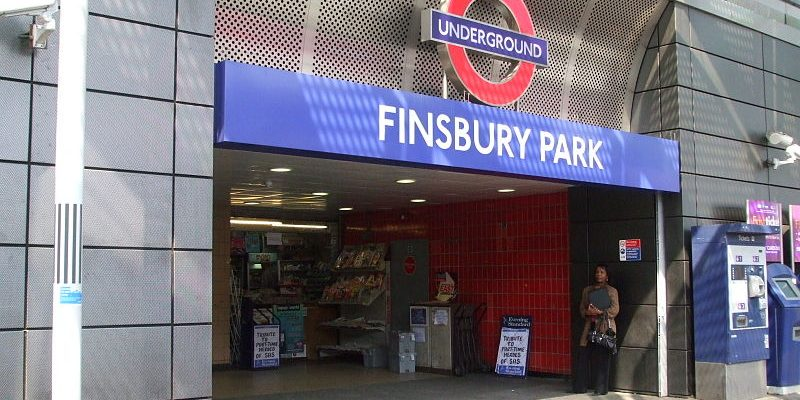 Taxi Transfer From Finsbury Park N4 To Heathrow Airport
