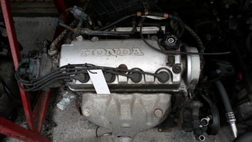 Motor Honda Civic 1.4 16v D14A 1996