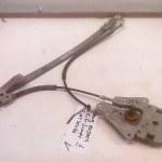 111387 Raam mechanisme Links Peugeot/Citroen/Fiat Handbediend