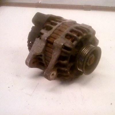 37300-02550 TA000A55601 Dynamo Hyundai Getz 1.1