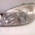92101-1CXXX Koplamp Links Hyundai Getz 2003