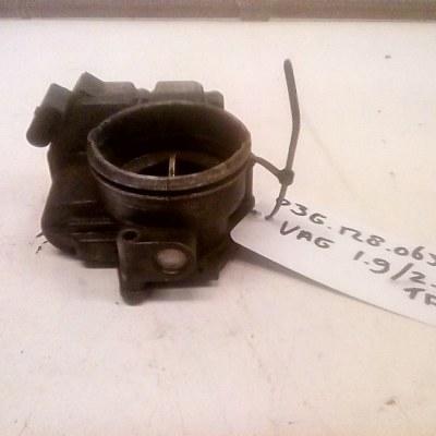03G 128 063 V. Gasklephuis Volkswagen TDI