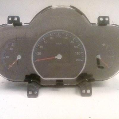 94003-0X210 Tellerklok /controle Paneel Hyundai I 10 P/C (2009)