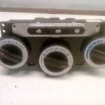 97250-0X0104X Kachel Schakel Paneel Hyundai I 10 (2009)