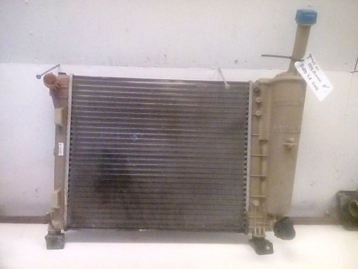 90145 01 879560000 Koel Radiateur Ford Ka 1.2 (2010)