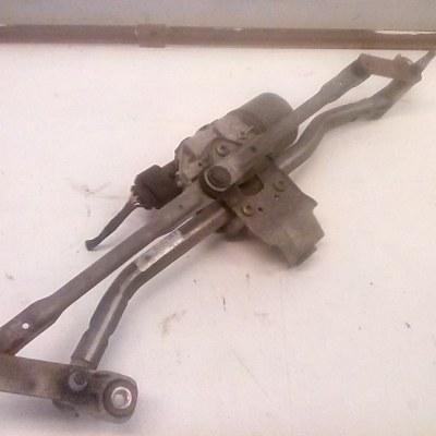 6Q2 955 119 A/6L1 955 023 A Ruitenwisser Mechanisme Met Motor Seat Ibiza 6L