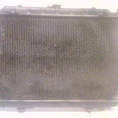 Koelradiateur Nissan X Trail T30 2.2 DCI (2005)