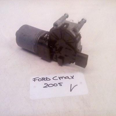 0 390 241 724 3M51-17508-AA Ruitenwisser Motor Ford C Max 2005