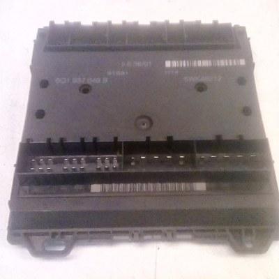 6Q1 937 049 B Comfort Module Skoda Fabia Combi 6Y 2002/2005