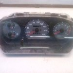 83010-97441 Tellerklok/Controlepaneel Daihatsu Sirion 1 (2001)