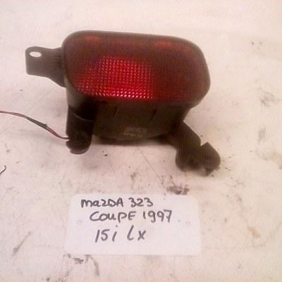 016-8254L Mistlamp Mazda 323 Coupe (1997)