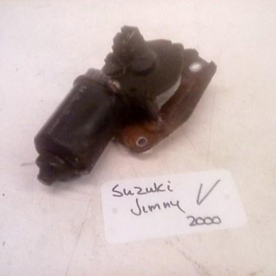 059050-6833 Ruitenwisser Motor Suzuki Jimny (2000)