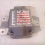 38910-81A4 Airbag Controller Suzuki Jimny 4X4 1.3 16V (2000)