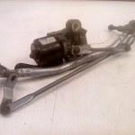 5462051113 Valeo Ruitenwisser Motor Met Mechanisme Peugeot 1007 (2006)