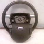 1S71-F042B85-DDW Stuur Met Airbag Ford Mondeo MK3 (2002)