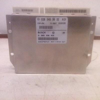 026 545 36 32 K01 ESP Computer Mercedes A Klasse