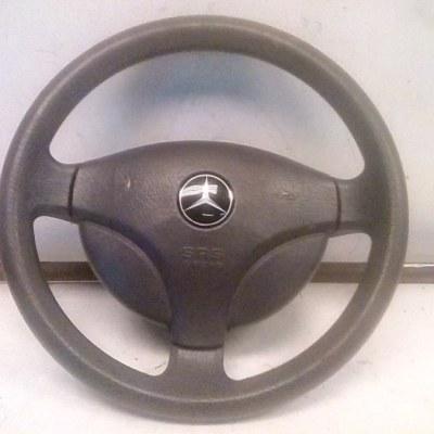 Stuur Met Airbag Mercedes A 168
