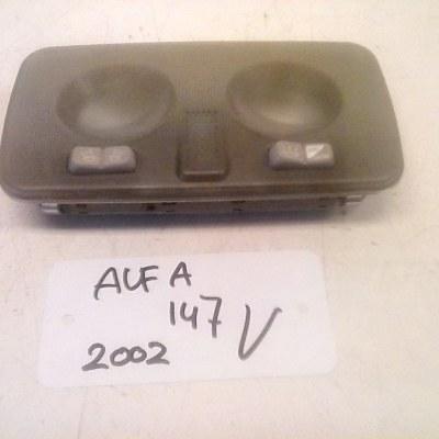 1520400000 Binnenverlichting Alfa 147 (2002)