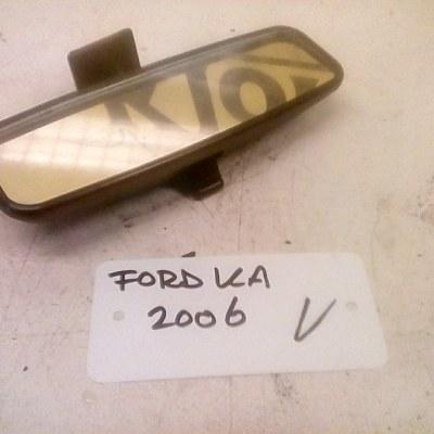 010056 02 0071 Binnenspiegel Ford Ka (2006)
