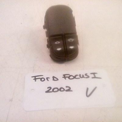 YS4T 14529 AA Raamschakelaar Links Voor Ford Focus 1 (2002)