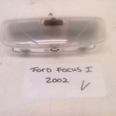 2S6A-13776-AA Binnenverlichting Ford Focus 1 (2002)