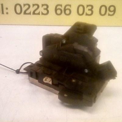 2S4A-A26412-BB Deurslotmechanisme Rechts Achter Ford Focus 1 Wagon