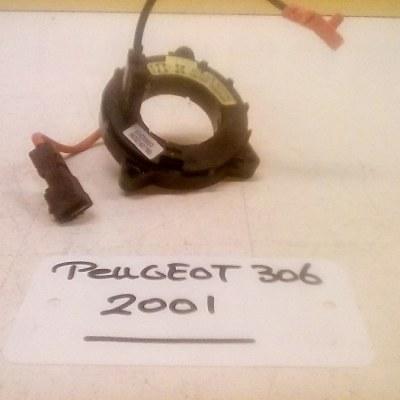 9632162780 Airbagring Peugeot 306 ( 2001)