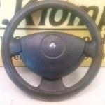 8200057506 B 8200057780 B Stuur Met Airbag Renault Clio 2 (2001/2004)
