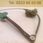 E015-005-008 Electrisch Raammechanisme Links Ford Ka 2002