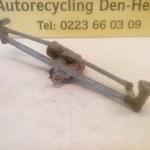 1J0 955 623 A Ruitenwissermechanisme Met Motor Volkswagen Golf 4