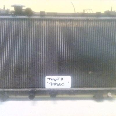 Koelradiateur Toyota Paseo GT 1.5 16V