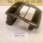 MR270205 Radio Omlijsting Mitsubishi Space Star 1999/2002)