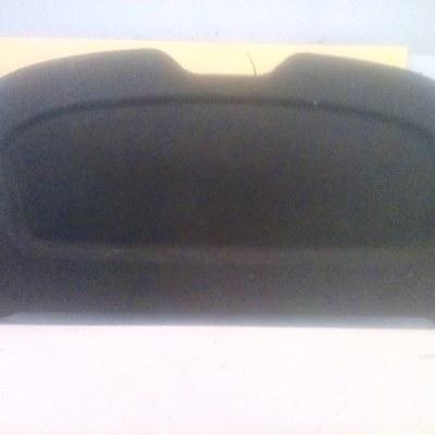 Hoedenplank Fiat Stilo 1.6 16V 3 Deurs 2002