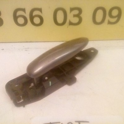 Deuropener Links Voor Fiat Stilo 3Deurs 1.6 16V 2002
