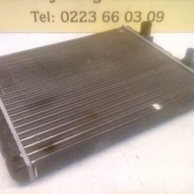 Koelradiateur Volkswagen Polo 6N2 1.4 AUD (2001)