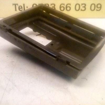 1H0 819 638 B/6N1 819 640 C Interieurfilterhouder Volkswagen Polo 6N2 (2001)