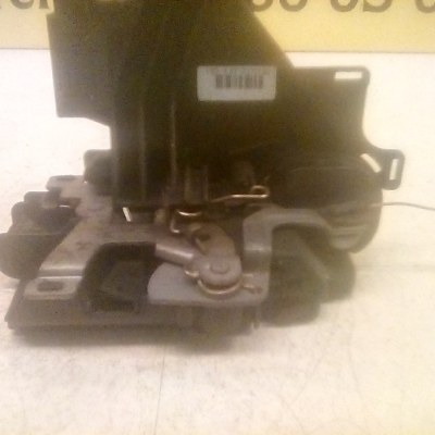 6X1 837 013 G Deurslot Mechanisme Links Voor Volkswagen Golf 4 Variant 2001